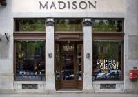 Madison Budapest 1