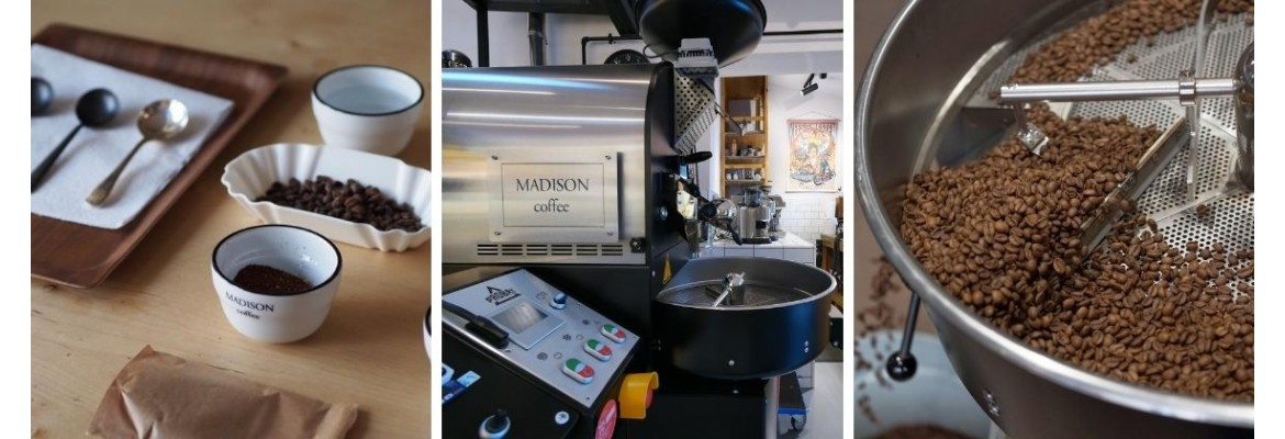 Madison Coffee